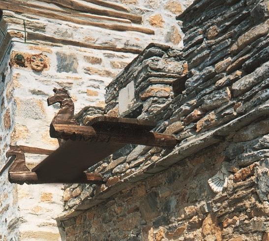 Glorious Peleys Exterior Architectural Detail