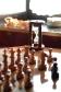 Glorious Peleys Castle Hotel Chess