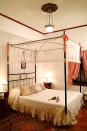 Glorious Peleys Castle Hotel Anniversary Double Suite