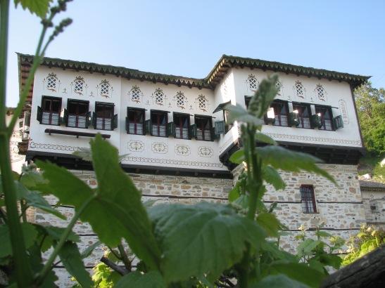 Glorious Peleys Castle Building Exterior