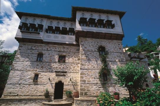 Glorious Peleys Castle Building Exterior Day