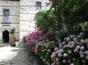Glorious Peleys Castle Garden Entry