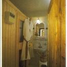 Glorious Peleys Castle Hotel Sauna